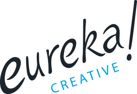eureka creative. web design, web development & graphic design