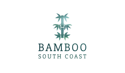 Eureka Creative Wollongong. Bamboo South Coast brand design