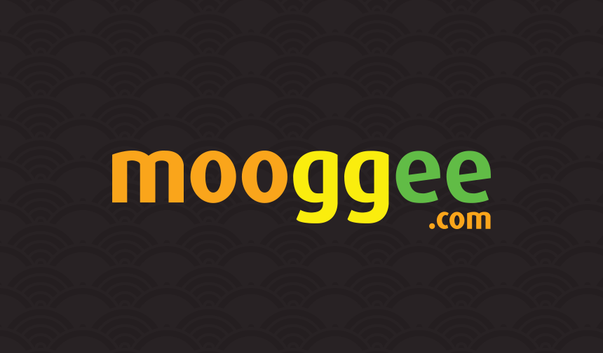 Mooggee Camping Website design and development by Eureka Creative
