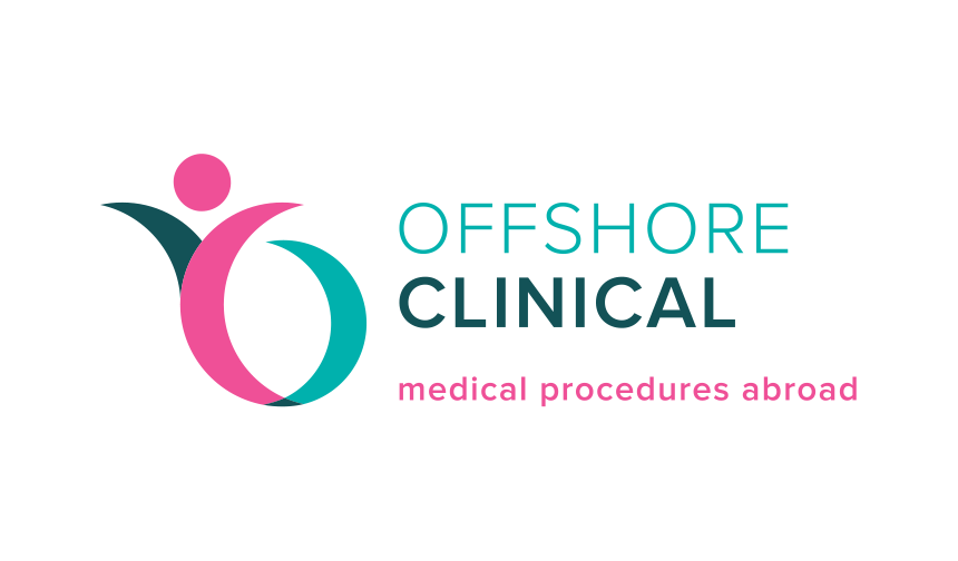 Offshore Clinical Website design and development by Eureka Creative