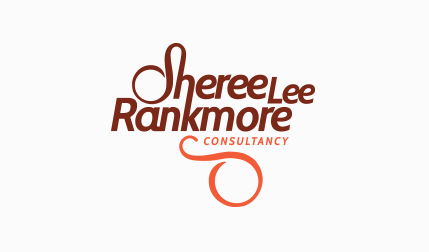 Eureka Creative Wollongong. Sheree Lee Rankmore Consultancy logo Design.