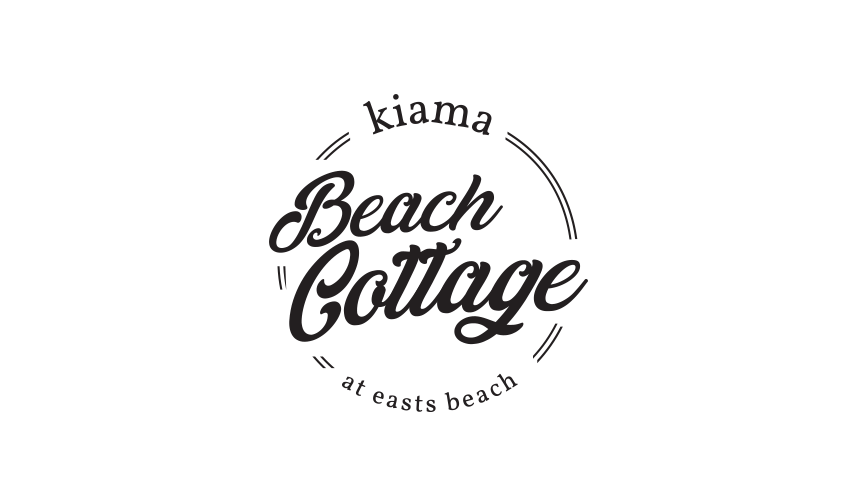 Kiama Beach Cottage at Easts Beach Website design and development by Eureka Creative